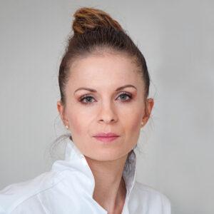 Lucie Urbánková, kosmetika Třebíč